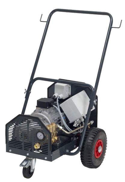 Visokotlačni stroj washboy 213 kwp