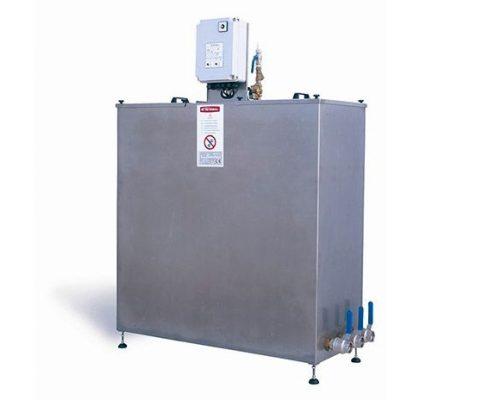 naprava za pripravo vode bioa
