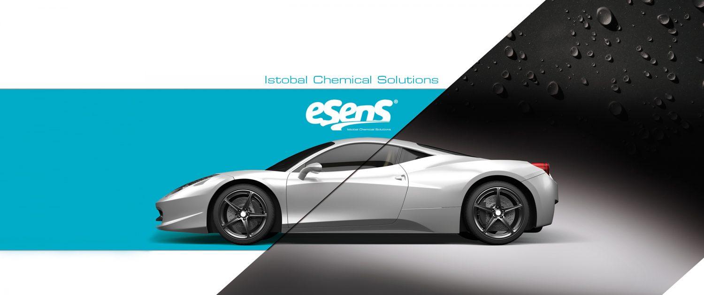 kemikalije za pranje avtomobilov istobal