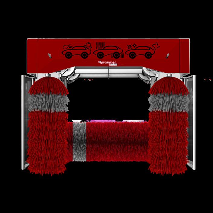 portalna avtopralnica m'nex28