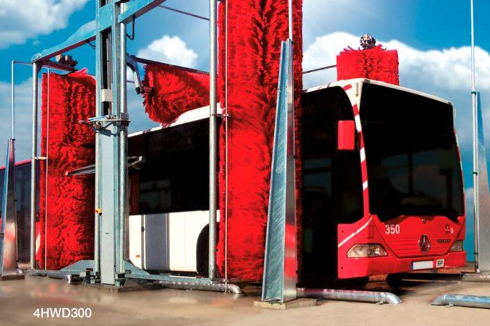 istobal avtopralnica za avtobuse px