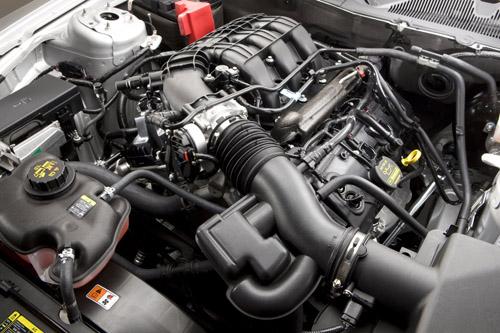 motor avtomobila